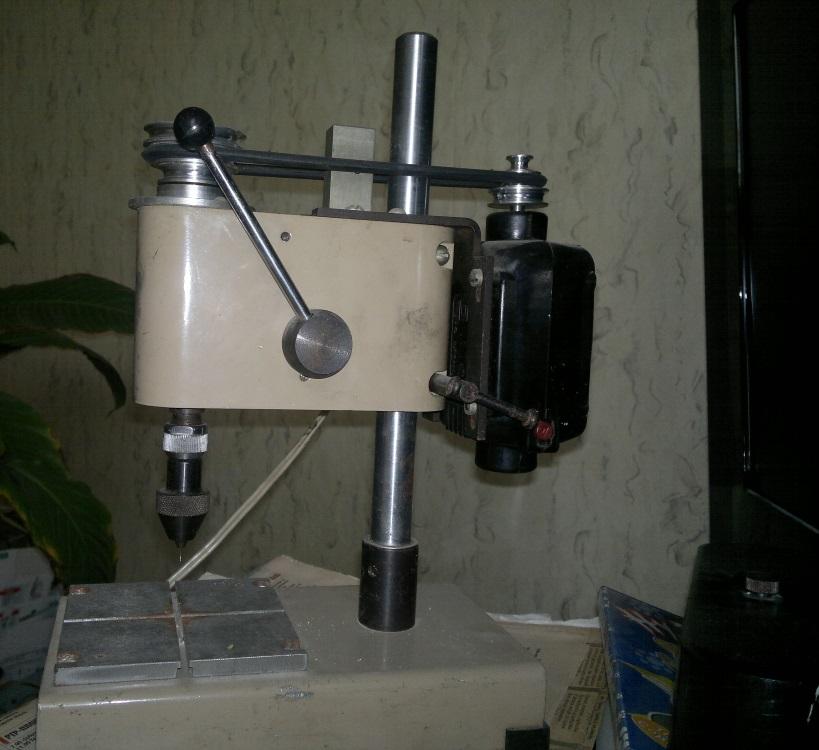 Станок для фрезеровки печатных плат своими руками 28